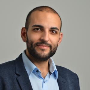 Co-Founder of Happtiq  Gökhan Sevilmiş