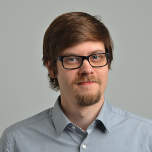 Co-Founder of Happtiq Harald Haas