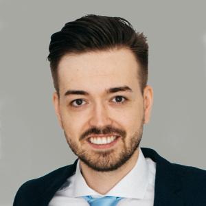 Co-Founder of Happtiq Muris Kavlak
