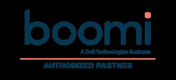 Logo of Boomi
