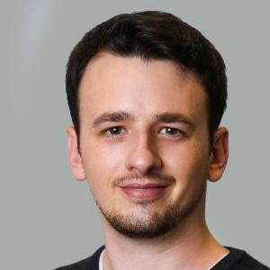 Cloud Consultant Alexander Hirz