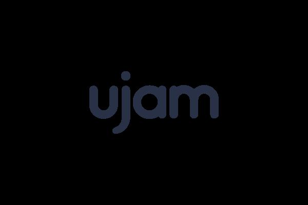Logo of ´Ujam´